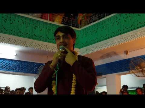 Video Prakash Mishra kolkata Ekadashi Kirtan Dt  06.05.2017 @ Mitra Mandal Khatu Shyam ju download in MP3, 3GP, MP4, WEBM, AVI, FLV January 2017