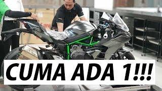 Video #72 - Kawasaki Ninja H2 Carbon (!! Cuma 1 Di Indonesia !!) #Motovlog MP3, 3GP, MP4, WEBM, AVI, FLV Mei 2019