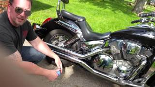 6. 2006 Honda VTX 1300 Vance & Hines Big Shots Upgrade