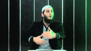 Shërbetorja dhe Imam Buhariu (Ngjarje) - Hoxhë Abil Veseli