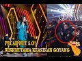 Download Lagu NET 5.0 Wishnutama Goyang Lagu Via Vallen - Sayang | Indonesian Choice Awards 2018 Mp3 Free