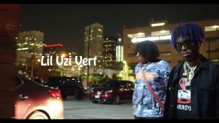 Lil Uzi Vert Shows Get Very Lit!