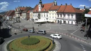 Maribor (Glavni trg) - 07.05.2015