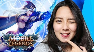 Download Video VIRARL JAGONYA MAEN MOBILE LEGENDS - MOBILE LEGENDS INDONESIA #6 MP3 3GP MP4