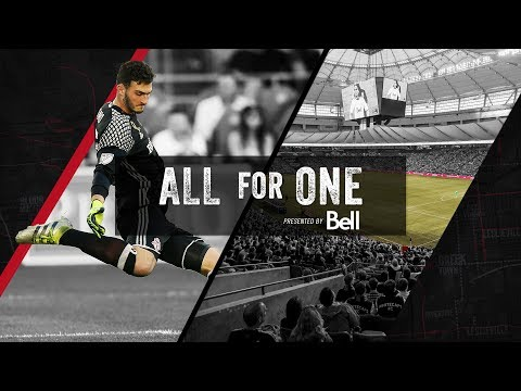 Video: All For One: Injury Time (S05E11) presented by Bell
