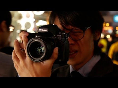 lens - A video explaining why you ought to have a 50mm lens in your arsenal. Pricing Reference: Nikon D700 - http://www.digitalrev.com/product/nikon-d700-digital-sl...