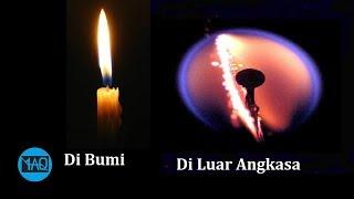 Video Beginilah Jadinya Jika Api Dinyalakan Di Luar Angkasa ! MP3, 3GP, MP4, WEBM, AVI, FLV Maret 2019