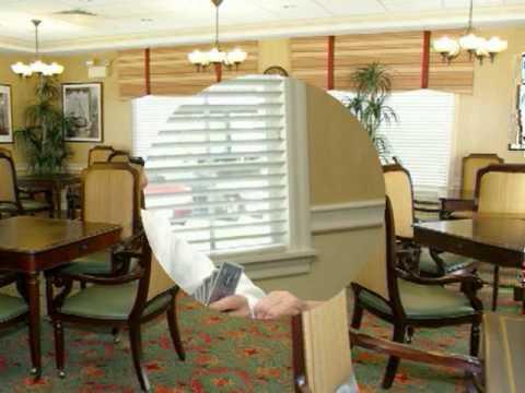 Stratford Court Senior Retirement - Boca Raton, Florida