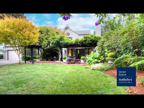901 Marin Dr Mill Valley CA  |  Mill Valley Homes for Sale