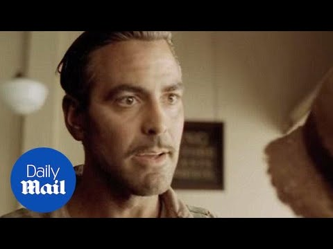 George Clooney stars in 2000 film O Brother, Where Art Thou? - Daily Mail