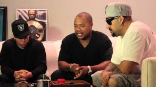 Xzibit, B Real & Demrick Discuss Desensitization Within Society & Hip Hop