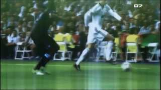 Cristiano Ronaldo • The Professional •  Skills • Goals • Tricks  Best Of CR-7