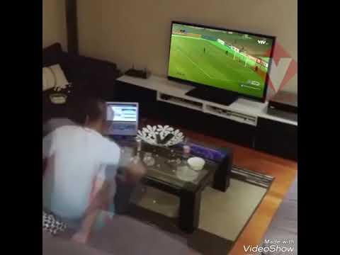 Anh Tây ức chế khi xem U23 Việt Nam đá Penalty - Thời lượng: 2:31.