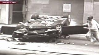 Video Video of woman plummeting off of downtown Austin parking garage   8/2017 MP3, 3GP, MP4, WEBM, AVI, FLV Oktober 2017