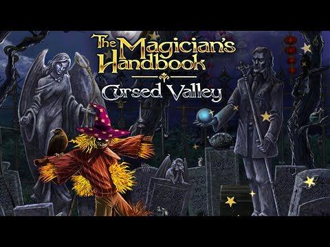 Video of Magician's Handbook