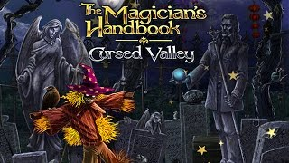 Magician's Handbook YouTube video