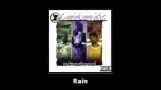 CunninLynguists - Rain