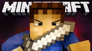 MURDERING TRIBUTES! (Minecraft Hunger Games with Preston, Lachlan, and Woof!)
