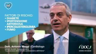 Dott. MAGGI - Malattie cardiovascolari e fattori di rischio