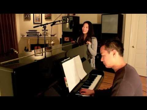 gsmaestro - Piano: George Shaw Vocal: Arden Cho http://www.youtube.com/ardenbcho Free Mp3 Download: http://georgeshaw.bandcamp.com/track/someone-like-you -- Click to Sub...