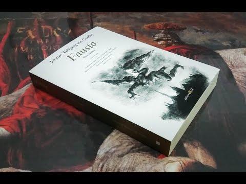 Fausto - Goethe  (Editora 34)