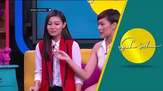Video Pengalaman Patricia Gunawan & Aldilla Zahra Mengikuti Asia's Next Top Model MP3, 3GP, MP4, WEBM, AVI, FLV November 2018