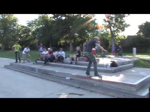 Lake Mingo Skate Park Swag - Nicholasville Skate Park