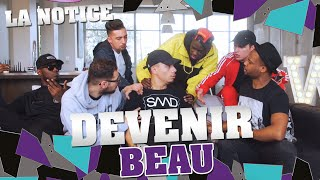 Video LA NOTICE - COMMENT DEVENIR BEAU MP3, 3GP, MP4, WEBM, AVI, FLV Juli 2017