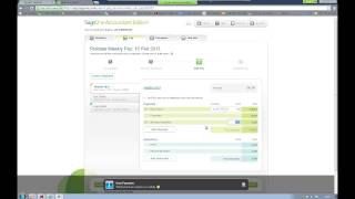 Sage One Payroll including Real Time Information webinar