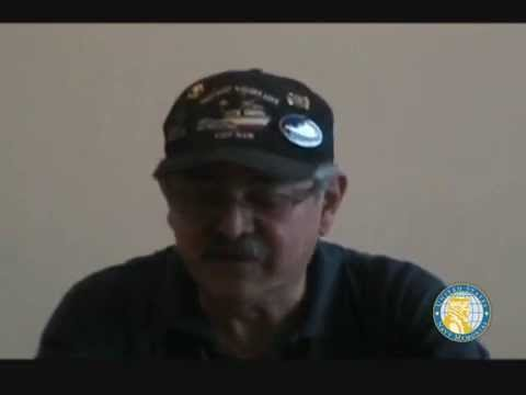 USNM Interview of Raul Herrera Memories of PCF 79 and PSYOPS Operations