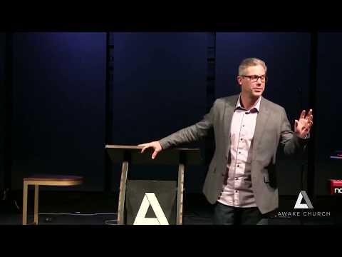 موعظه های کشیش مت پترسون « کلیسای بیدار» سری یک قسمت هشتم شفا دهنده بخش اول