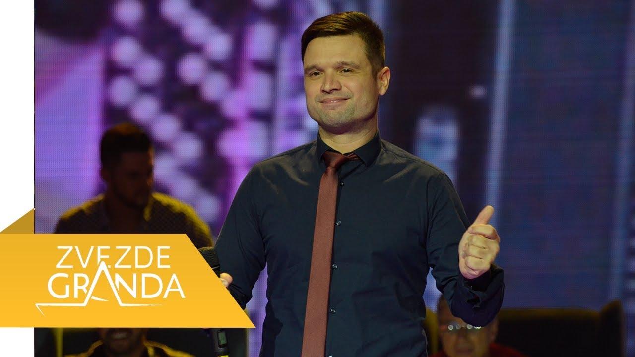 Boem grada – Dragi Domić predstavio album prvenac