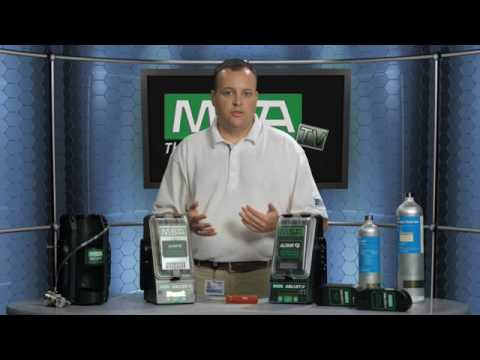 MSA Galaxy Automated Test System