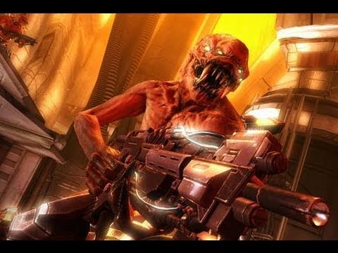 Resistance 3 VGA 2010 Trailer