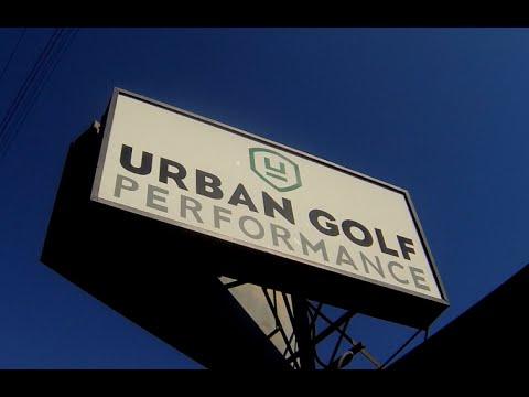 URBAN GOLF PERFORMANCE