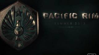 Pacific Rim - Trailer