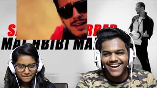 INDIANS REACT to Saad Lamjarred : MAL HBIBI MALOU [EXCLUSIVE MUSIC VIDEO] | Subscriber Request #27