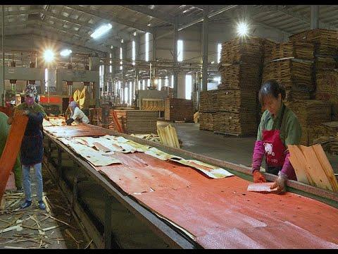 Đối mặt khó khăn năm 2020 - Ngành gỗ cần đẩy mạnh Xúc tiến thương mại, mở rộng thị trường
