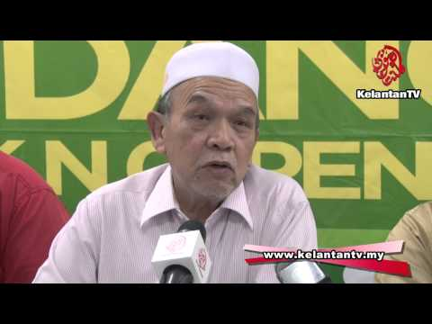 PRK N.01- Kelantan Peruntuk RM5.5 Juta Bina Jambatan Baru