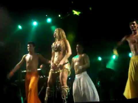 Galera Do Brasil - Banda Calypso em Zé Doca - MA 2012