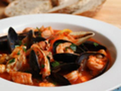 Monday's Recipe: San Fransisco Cioppino!