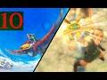 Lets Play The Legend of Zelda Skyward Sword Part 10