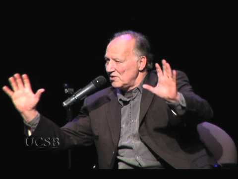 An Evening With Werner Herzog (2010)