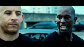 Nonton Fast Five - Fast and Furious 5 - Trailer deutsch Film Subtitle Indonesia Streaming Movie Download