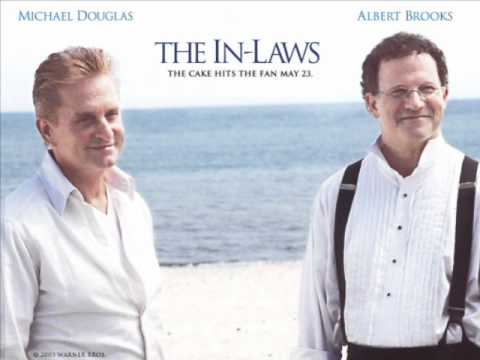 """""""Di-gue-ding-ding"""" from """"The In-Laws"""" (Andrew Fleming, 2003) -- Michel LeGrand"""