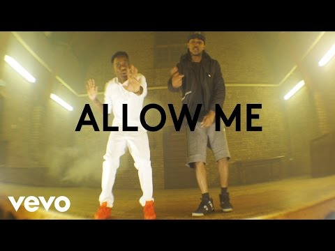 Allow Me (Feat. JME)