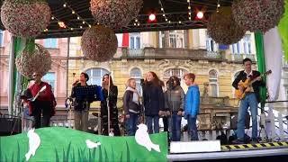 Video Kapela Pohledy a FiNe Kids - Malý princ - Velikonoční trhy na St