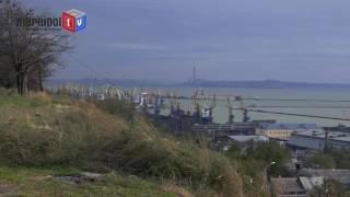 В Мариуполе ожидается ветер до 25 метров в секунду