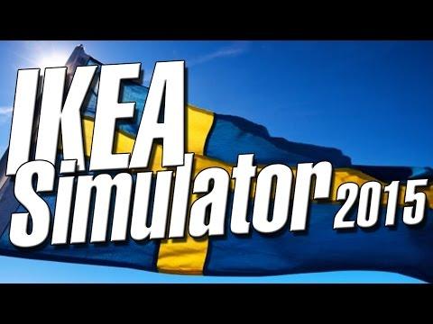 IKEA SIMULATOR 2015