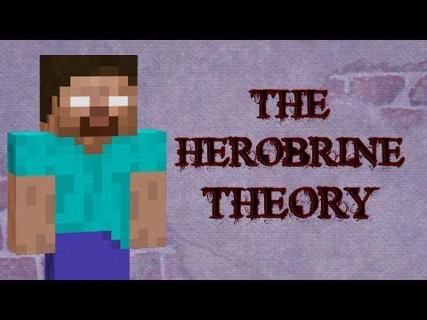The Herobrine Theory